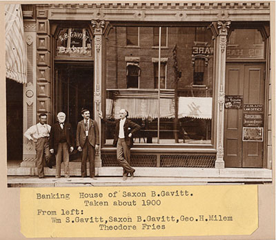 1899 Bank of Wayne